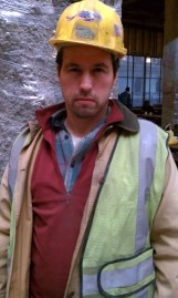Josh Construction Worker
