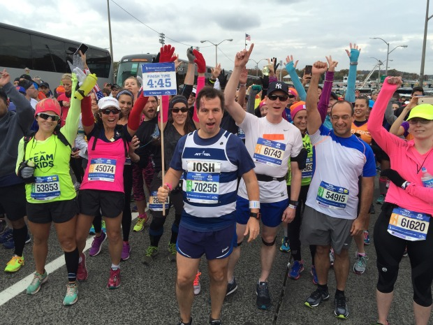 Image result for runners following pacer pic
