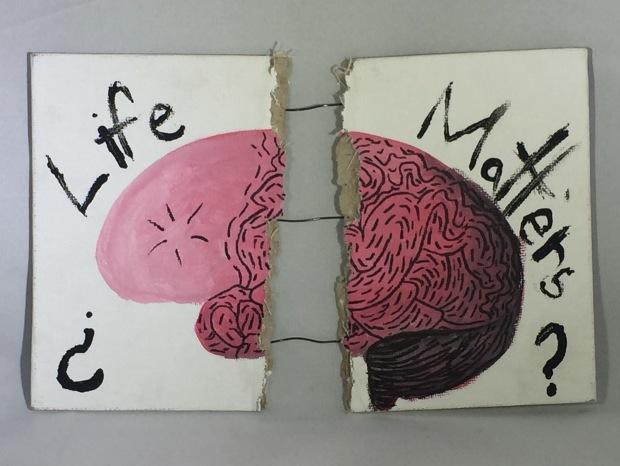 Strained Brain